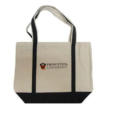 Princeton Canvas Tote Bag