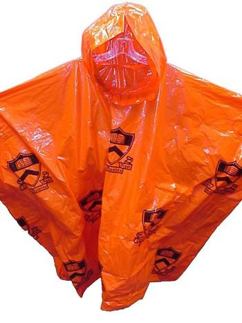 Princeton Rain Poncho - Light Weight