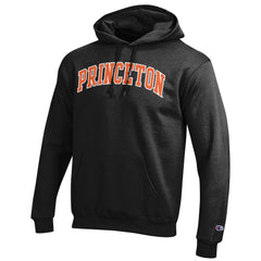 Princeton - Twill Arch - Hooded Sweatshirt
