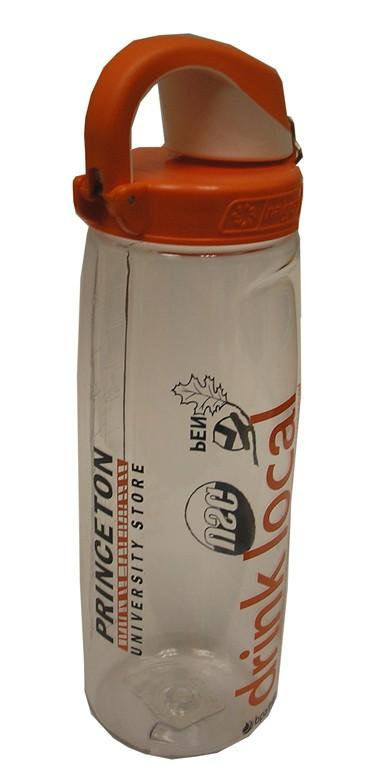 Sustainability Nalgene Water Bottle