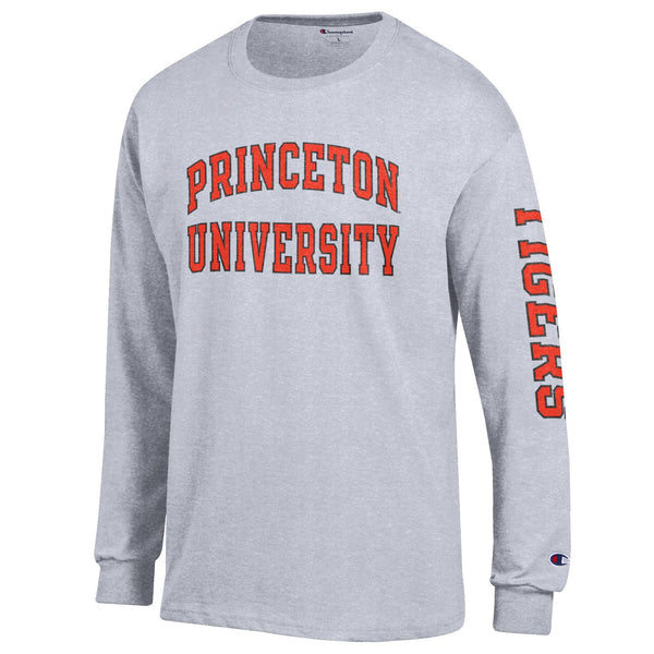 Princeton Tigers - Long Sleeve - Tee