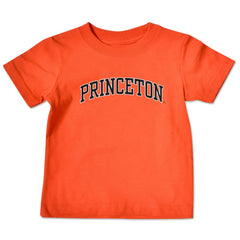 College Kids Basic Arch Infant Tee