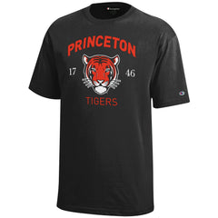 Princeton - Youth Tiger Face Tee
