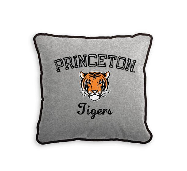 Princeton Varsi - Tee Pillow - Full Face Tiger