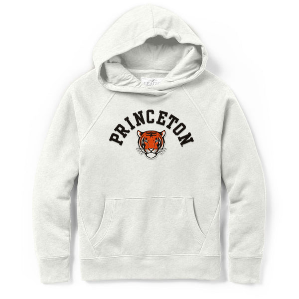 League Women's Victory Springs Mascot Tiger Hoody