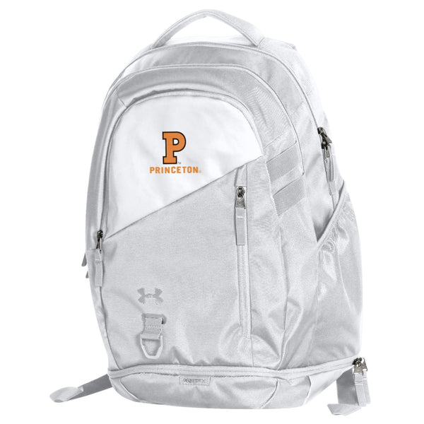 Princeton Under Armour Hustle Backpack