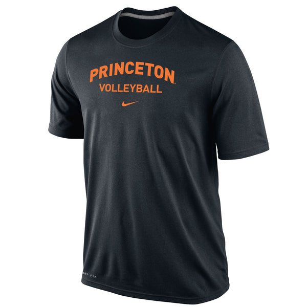 Princeton - Nike - Volleyball - DRI-FIT - Tee