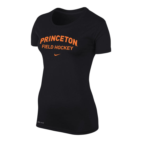 Princeton - Nike - Field Hockey - DRI-FIT - Tee