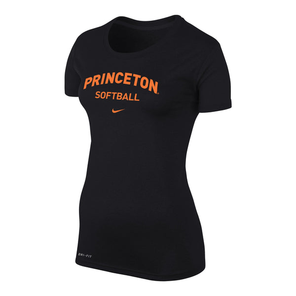 Princeton - Nike - Softball - DRI-FIT - Tee