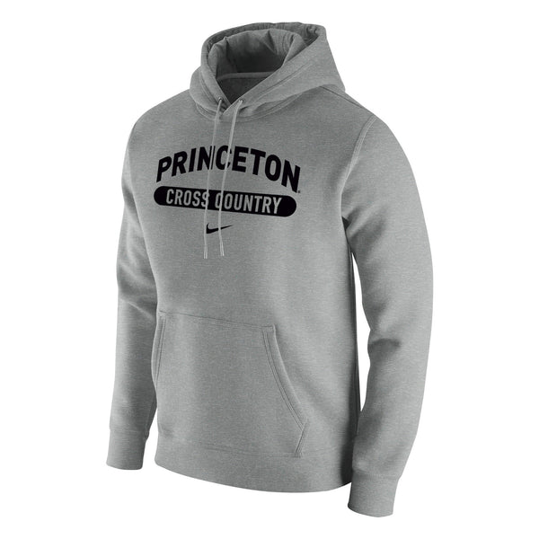 Princeton - Nike - Cross Country - Stadium Club - Hoody