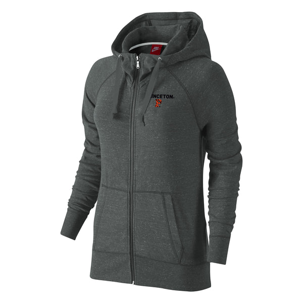 Nike Women's Gym Vintage Full Zip Hoody