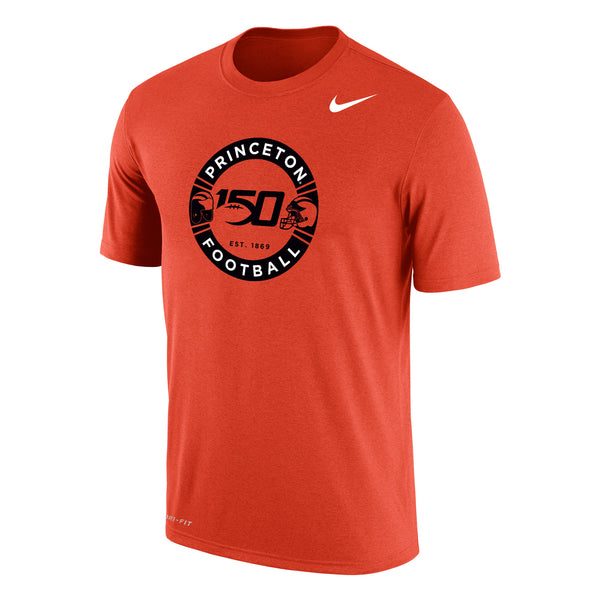 Nike Dri-FIT Cotton 150th Anniversary Football Tee