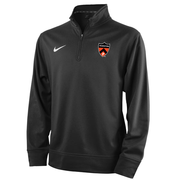 Nike Youth Therma 1/2 Zip