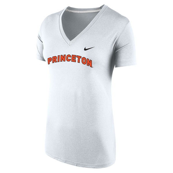Nike Women's Legend V-Neck Tee