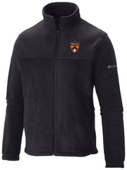 Columbia Flanker Full Zip Fleece - Black