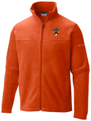 Columbia Flanker Full Zip - Orange