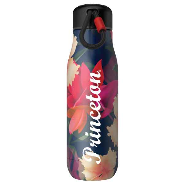Zoku Stainless Steel Paradise Waterbottle - 18 oz.