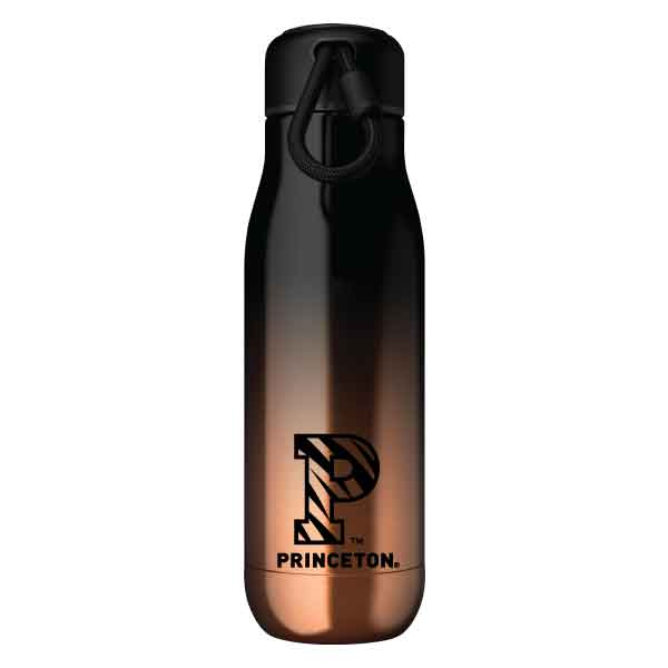 Zoku Stainless Steel Gold Ombre Waterbottle - 18oz.