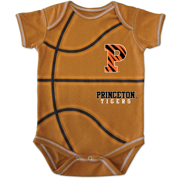 College Kids Infant Basketball Onesie