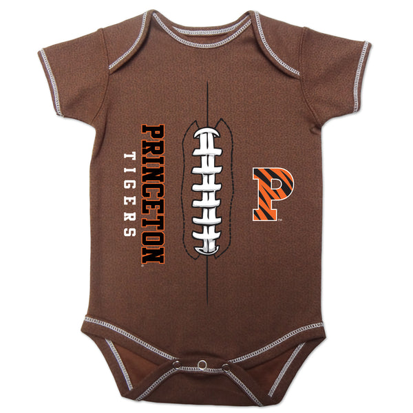 College Kids MVP Football Onesie