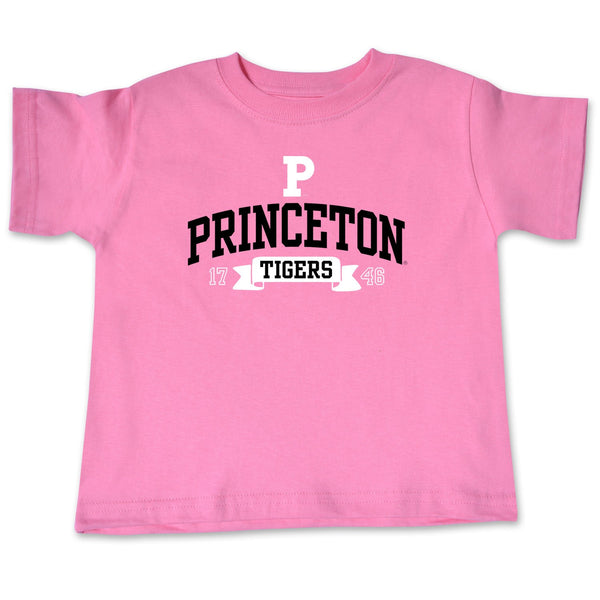 Princeton Tigers - P - Toddler - Tee