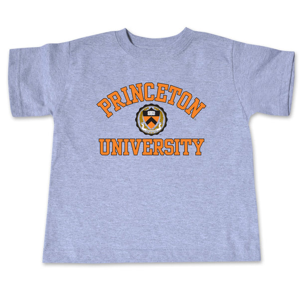 Princeton - Toddler - Seal - Tee