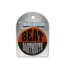 Beat Dartmouth Button