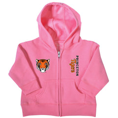 College Kids Infant Full Zip Hoody