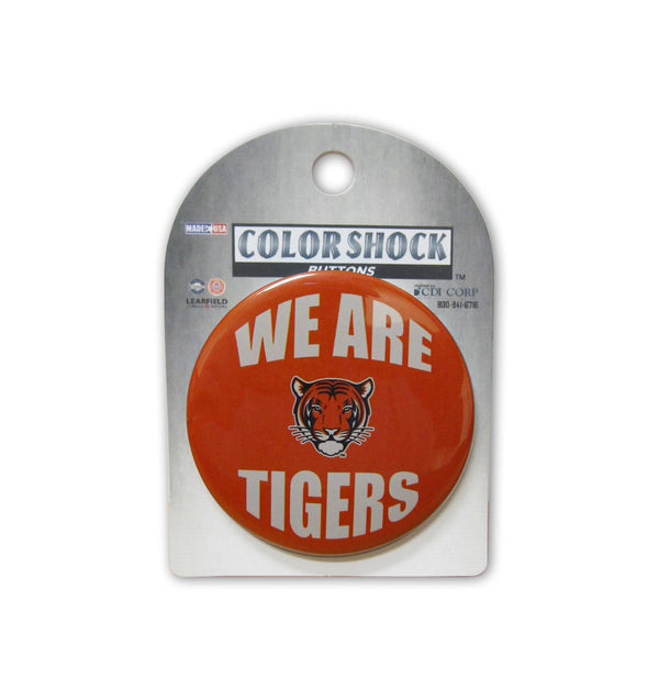 We Are Tigers Button
