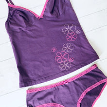 Adore Loungewear Gift Set - includes 1 Cami and 2 Shorts in a Gift Box (8 to 16)