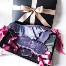 Irresistible Eyemask & Brief Gift Set