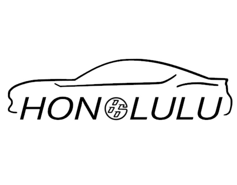 Hawaii - Honolulu