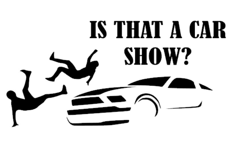 Is That a Car Show?