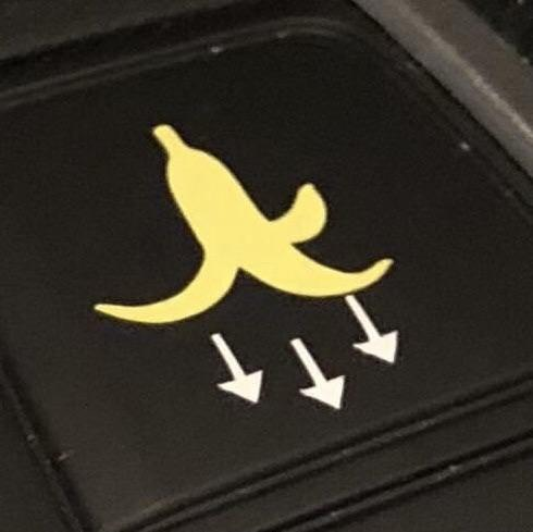 Single Banana for Focus