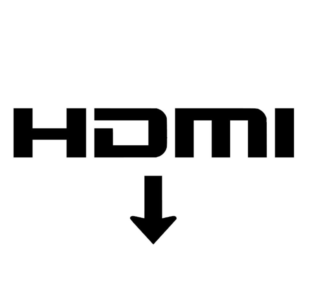 HDMI for Civic