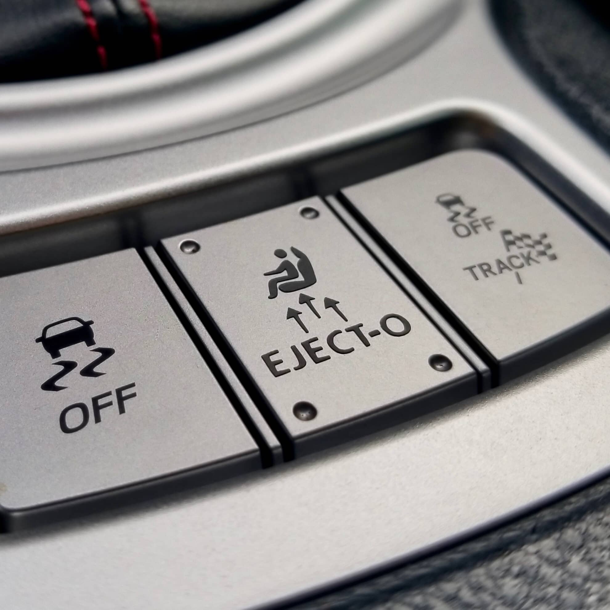 Eject-O Seat-O for Civic