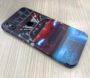 Predesigned iPhone/Galaxy Skin V1