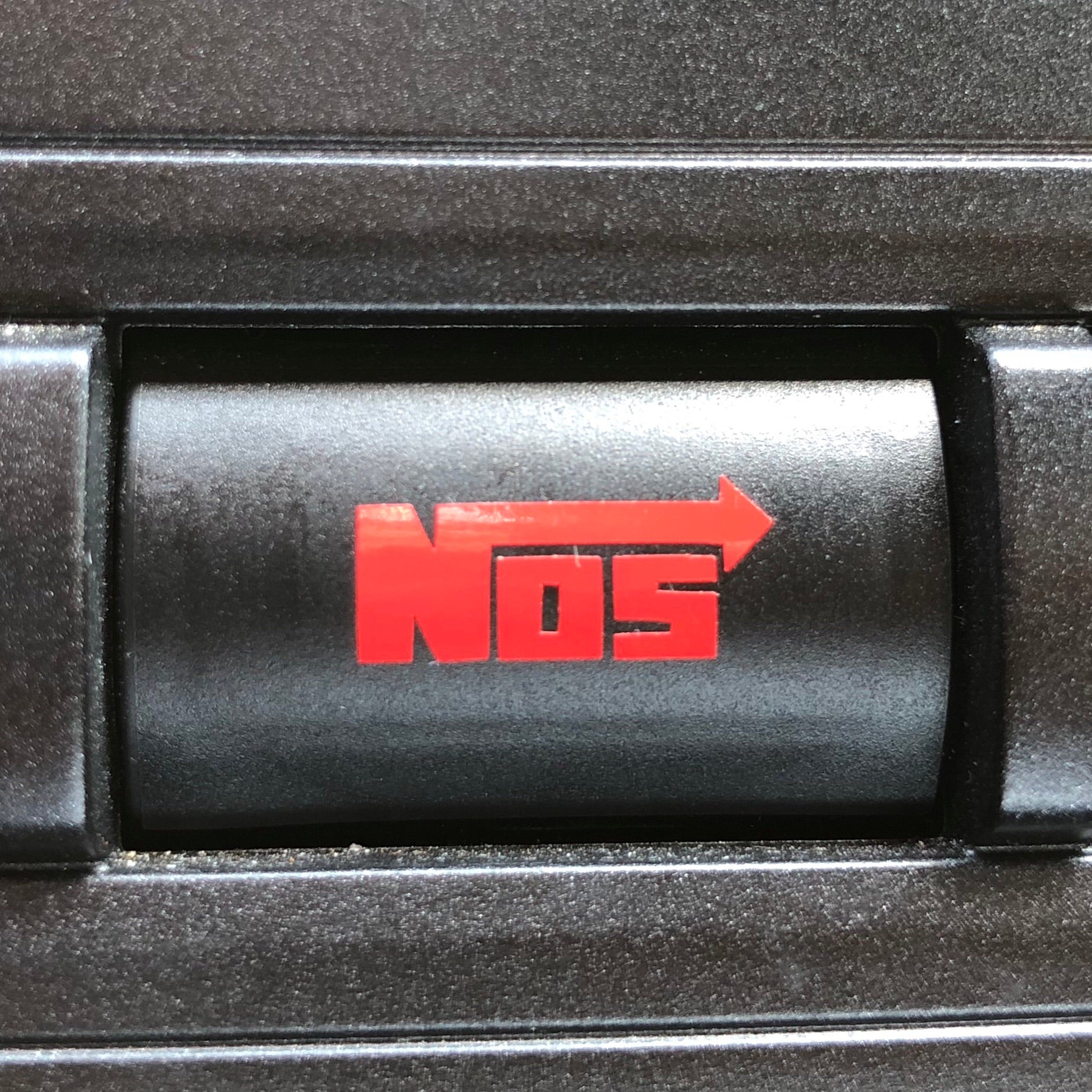 NOS Button for Mustang 2015+