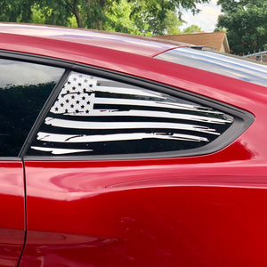 American Flag for Mustang 2010-2014