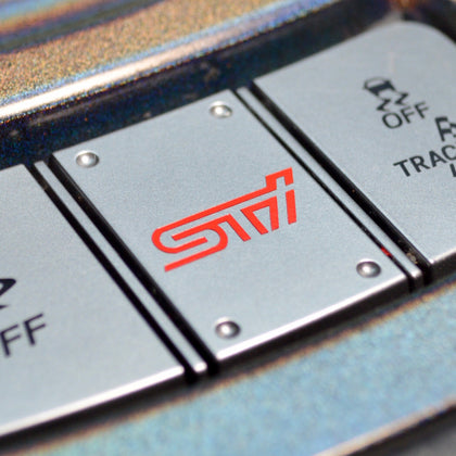 STi Button