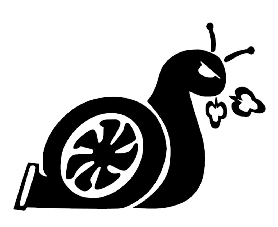 Turbo Snail