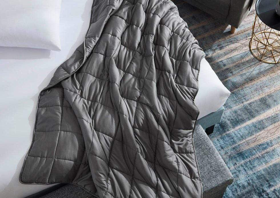 Calm Blanket w Removable Cover