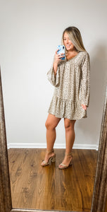 Wild About You Dress