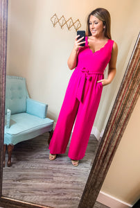 Starlight Jumpsuit