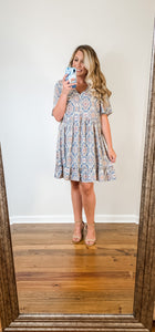 Sweet Gypsy Girl Dress