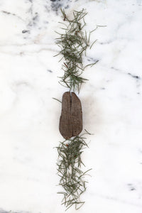 Organic Dried Whole Rosemary Leaves