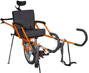 Jöelette wheelchair