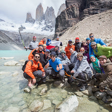 5 Days Travel Experience Torres del Paine, Chile