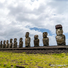 5 days Travel Experience Easter Island, Chile