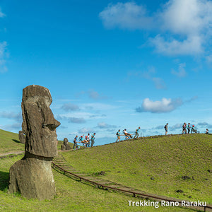 5 days Travel Experiences Easter Island